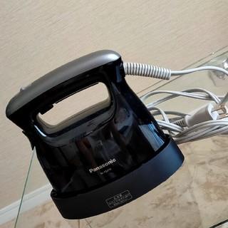 パナソニック(Panasonic)のPanasonic 衣類スチーマー ni-fs470(アイロン)