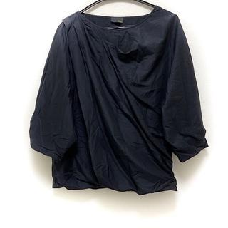 フェンディ(FENDI)のフェンディ 七分袖カットソー サイズ42 M(カットソー(長袖/七分))