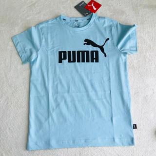 PUMA - 新品  PUMA プーマ 半袖 Tシャツ  150