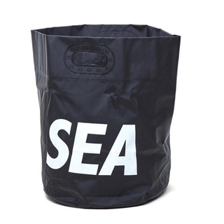 Ron Herman - WIND AND SEA WDS TARP BAG BLACK 新品 バッグ