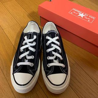 CONVERSE - 【新品・タグ付き】コンバース チャックテイラー ct70  22.5cm