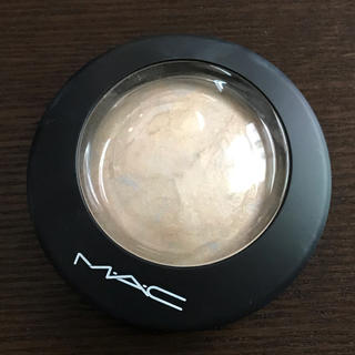 マック(MAC)のMAC(フェイスパウダー)
