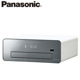 パナソニック(Panasonic)の【送料無料】Panasonic DMR-2CG300 3TB 新品未開封(ブルーレイプレイヤー)