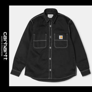 カーハート(carhartt)のCarhartt Shirt Jacket Black(その他)