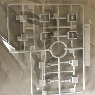 BANDAI - HGUC TR-6 ウーンドウォート 拡張パーツ