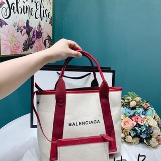 BALENCIAGA BAG - ハンドバッグ❥(^_-)