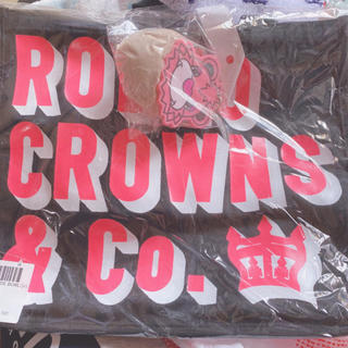 RODEO CROWNS WIDE BOWL - RCWB♡ RODDY SP TOTE ロディ