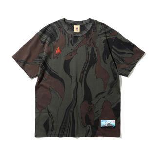 NIKE - 【希少XL/送料無料】Nike ACG 2020 Mt.Fuji 限定Tシャツ