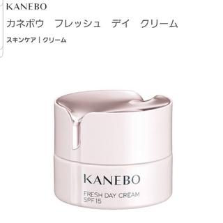 Kanebo - カネボウフレッシュデイクリーム