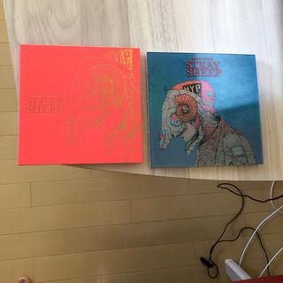 SONY - STRAY SHEEP(初回限定/アートブック盤/DVD付)