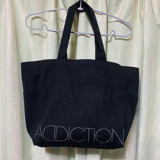 アディクション(ADDICTION)のアディクション トートバッグ addiction(トートバッグ)