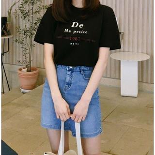 ゴゴシング(GOGOSING)のG357新品*)gogosing1987Tシャツ(Tシャツ(半袖/袖なし))