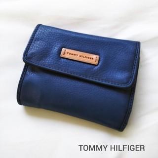 トミーヒルフィガー(TOMMY HILFIGER)のTOMMY HILFIGER 折り畳み財布(財布)