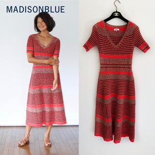 MADISONBLUE - 定価13万 2018ss マディソンブルー ワンピース 00