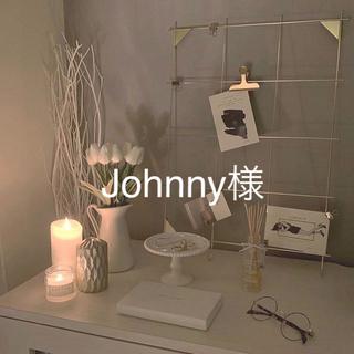 Johnny様(リング(指輪))