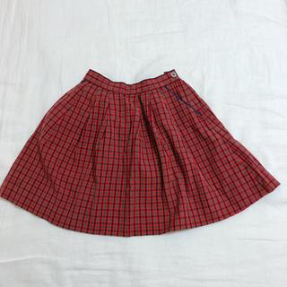 familiar - ファミリア  スカート