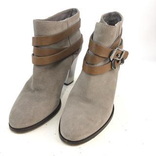 ジミーチュウ(JIMMY CHOO)の❤決算セール❤ ジミーチュウ ブーツ シューズ 靴 レディース 24.5cm(ブーツ)
