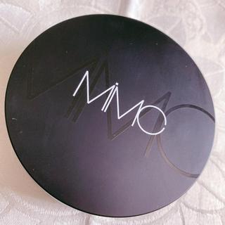 エムアイエムシー(MiMC)のMIMC ミネラルリキッドリーファンデーション103 ベージュ(ファンデーション)