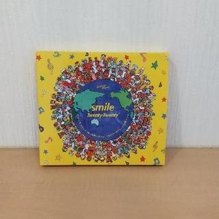 Johnny's - Twenty★Twenty / smile(期間生産限定盤 CD+DVD)