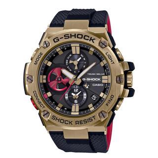 G-SHOCK - CASIO G-SHOCK 八村塁コラボ GST-B100RH-1AJR 新品