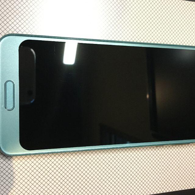 AQUOS(アクオス)のau SHV42 AQUOS R2 中古美品 ロック解除品 スマホ/家電/カメラのスマートフォン/携帯電話(スマートフォン本体)の商品写真