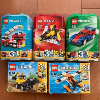 Lego - レゴ クリエイター まとめ売り LEGO CREATOR