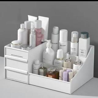 化粧品収納 コスメボックス メイクボックス(メイクボックス)