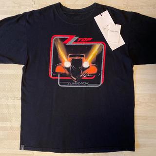ハーレー(Hurley)の人気品! HURRY HURRY C4001 半袖Tシャツ ブラック 黒 カー(Tシャツ/カットソー(半袖/袖なし))