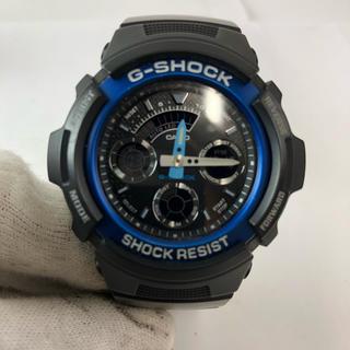 カシオ(CASIO)の☆決算セール☆ カシオ ジーショック デジタル時計 腕時計 ブランド ゴムベルト(腕時計(デジタル))