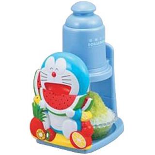 ドウシシャ(ドウシシャ)のDORAEMON 電動氷かき器(調理道具/製菓道具)