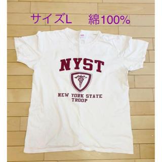 Tシャツ メンズサイズL