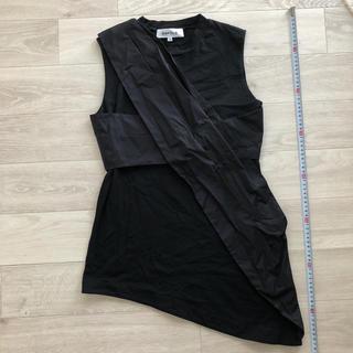 エンフォルド(ENFOLD)のENFORD トップス サンプル(Tシャツ(半袖/袖なし))