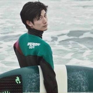 三浦春馬 写真 サーフィン 10枚