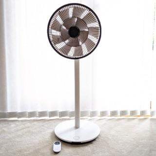 バルミューダ(BALMUDA)のグリーンファン(扇風機)