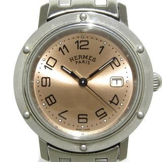 エルメス(Hermes)のエルメス 腕時計 クリッパー CL6.410(腕時計)
