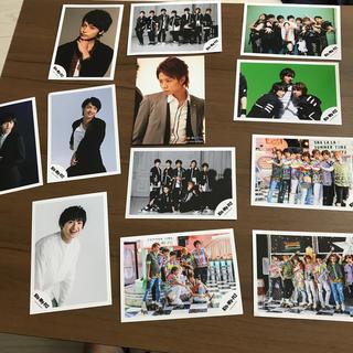 Kis-My-Ft2 - Kis-My-Ft2キスマイ公式 生写真12枚セット新品未使用まとめ売り玉森裕太