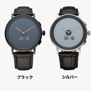 グラーゴム ワン (ブラック)(腕時計(デジタル))