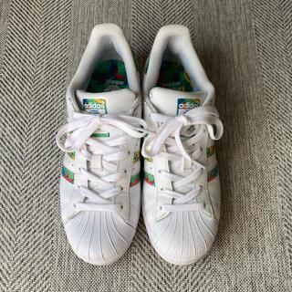 adidas - ハワイ限定⭐️adidas originals スーパースター