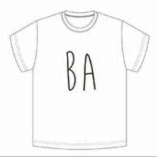 BA バナナマン 2016 ライブグッズ Tシャツ 乃木坂46 西野七瀬(お笑い芸人)