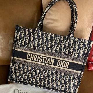 Dior - ディオール オブリーク スモールバック