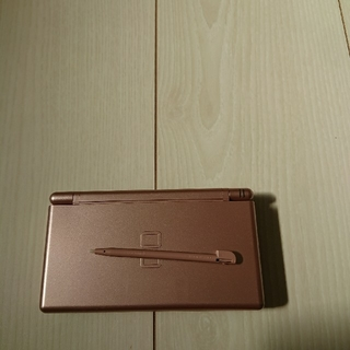 ニンテンドーDS - 超美品!!dslite本体☆ピンク★タッチペン付き