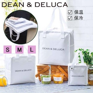 DEAN & DELUCA - DEAN & DELUCA 保冷バッグ エコバッグ ディーン&デルーカ