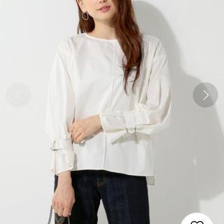 SCOT CLUB - munich♡新品袖ベルトシャツ