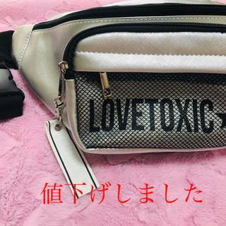 ラブトキシック(lovetoxic)のLovetoxic★ ボディバッグ(その他)
