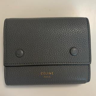 セリーヌ(celine)のCELINE 財布(折り財布)