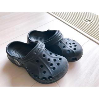 クロックス(crocs)のクロックス 子供用(サンダル)