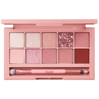 3ce - clio アイシャドウパレットsimply pink