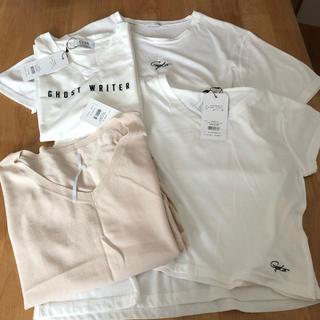 GYDA - GYDA Tシャツ 4枚セット