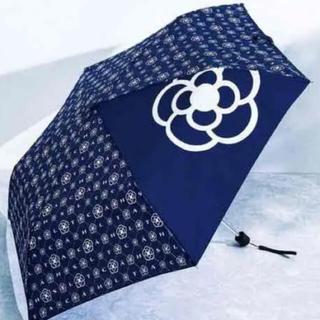 クレイサス(CLATHAS)のクレイサス 折り畳み傘 日傘 新品(傘)