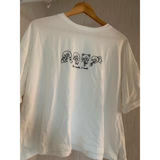 アズノウアズ(AS KNOW AS)のアズノウアズ Tシャツ 定価3990円(Tシャツ(半袖/袖なし))